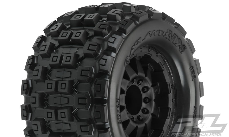 Badlands MX38 3.8
