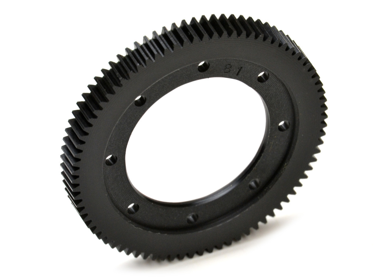 1811 EB410 REPLACEMENT 81 SPUR GEAR FOR 1798