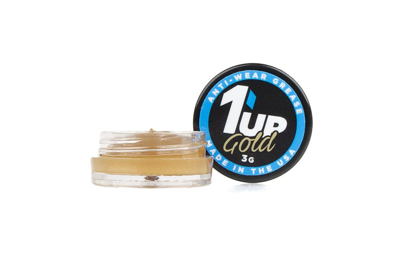 1up Gold - AW Grease