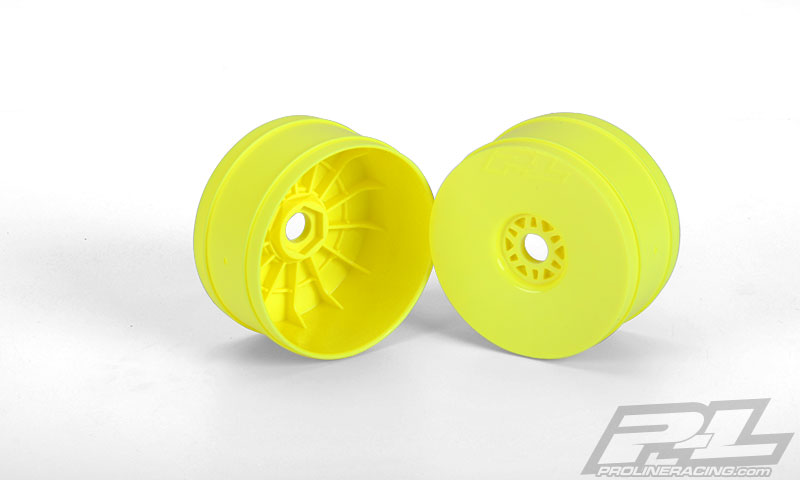 1:8 Scale Buggy Wheels