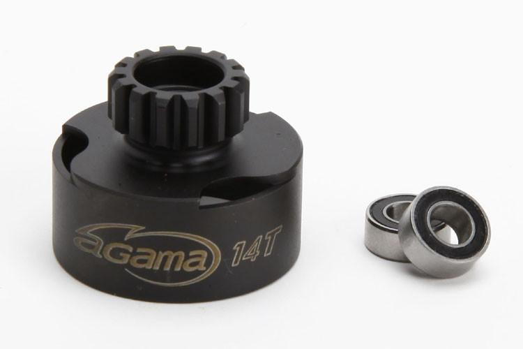 AGAMA 8014 CLUTCH BELL 14T