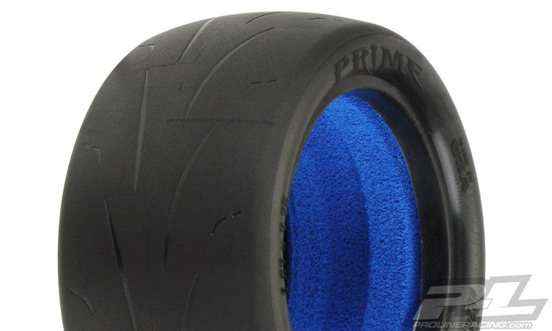 "Prime 2.2"" MC (Clay) Off-Road Buggy Rear Tires"