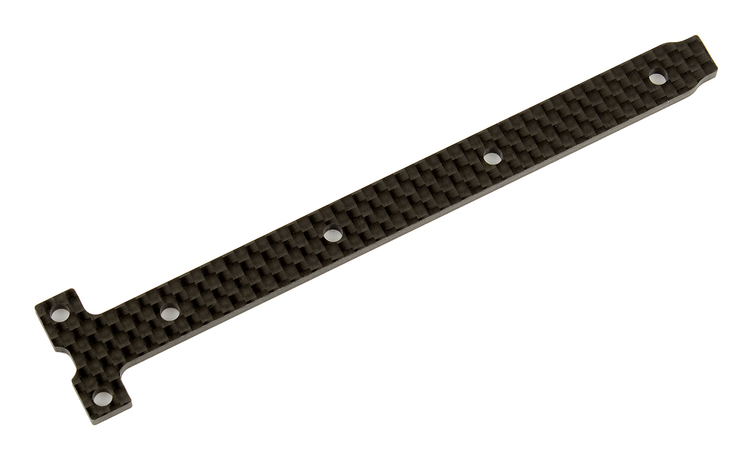 ASC92115 RC10B74 Rear Chassis Brace Support