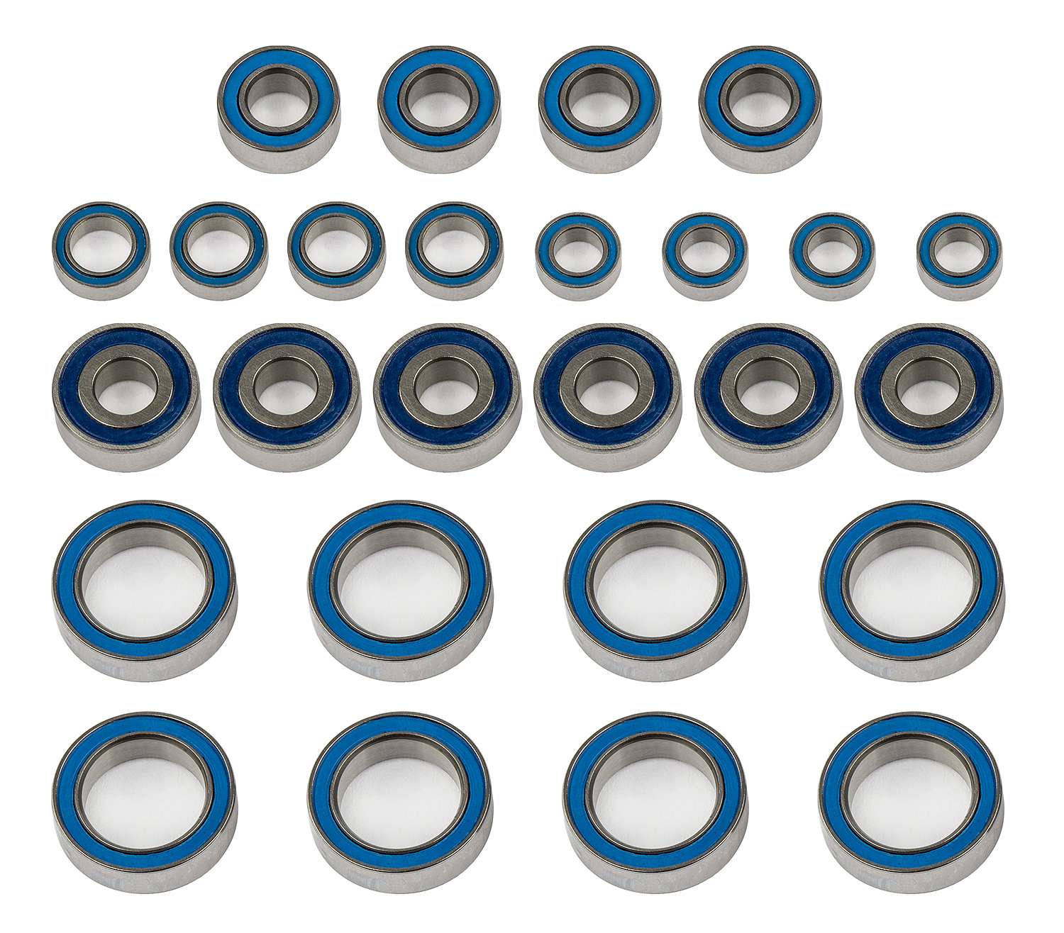 ASC92249 RC10B74 Bearing Set
