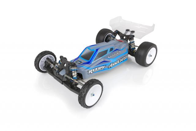 Team Associated B6.1 Option Parts