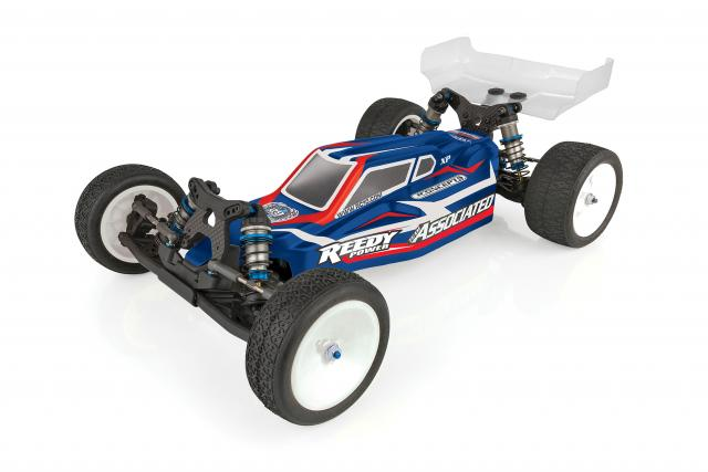 Team Associated B6.1DL Option Parts