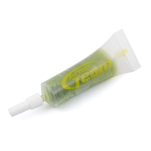 ASC1105 FT Green Slime Shock Lube