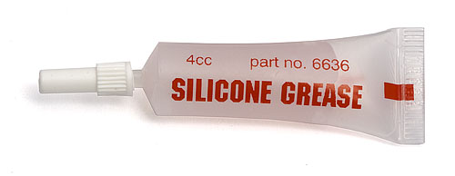 ASC6636 Silicone Grease/Lube