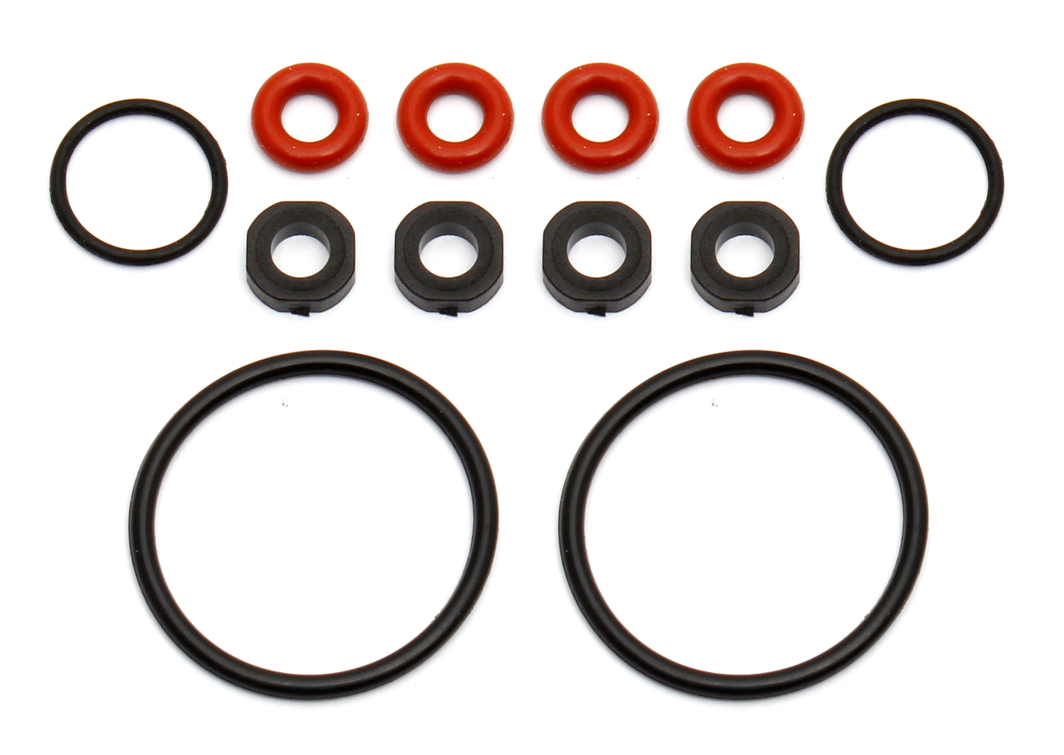 ASC81185 RC8B3 Shock Rebuild Kit