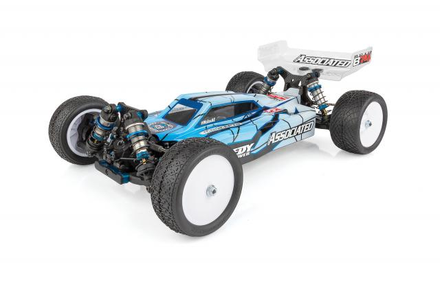 Team Associated B74 Option Parts