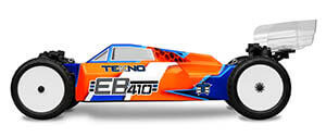Tekno RC EB410 Parts