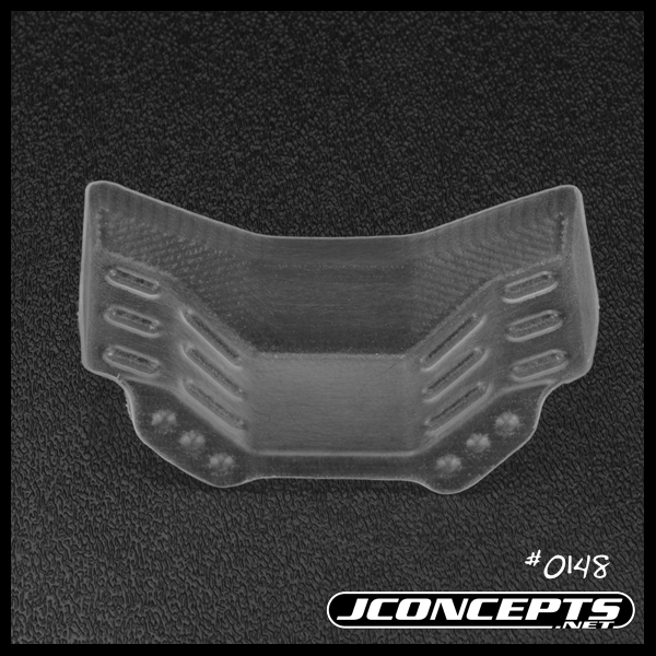 Finnisher RC10B5 Front Wing - Narrow