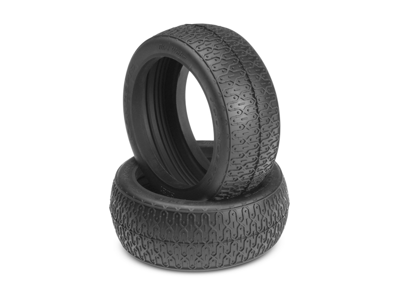 Dirt Webs 8th Scale Buggy Tire Gold