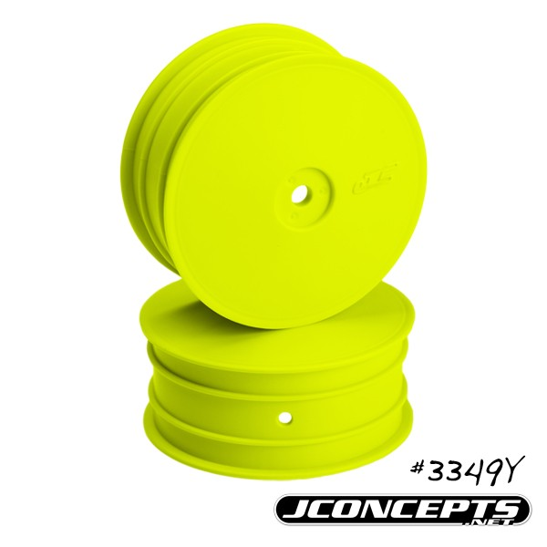 Mono - B44.1 - Front Wheel Yellow