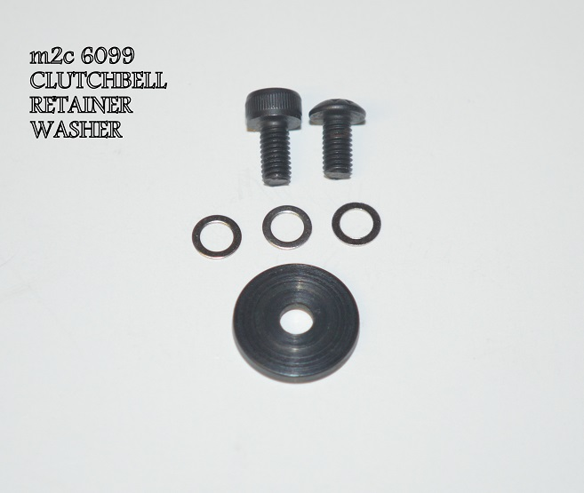 M2C6099 CLUTCH BELL RETAINING WASHER