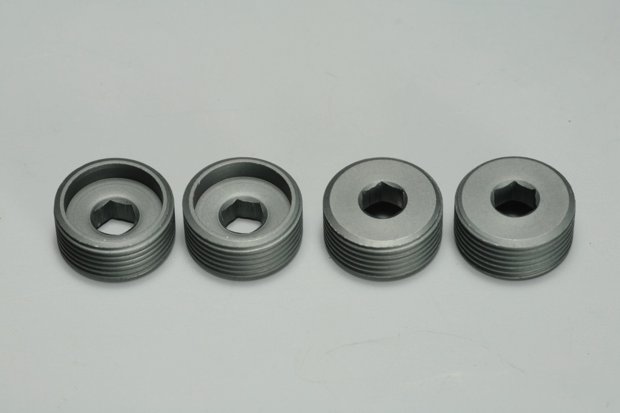E0159 Adjusting Nut for Front Hub Carrier 4pcs: X8, X7, X6