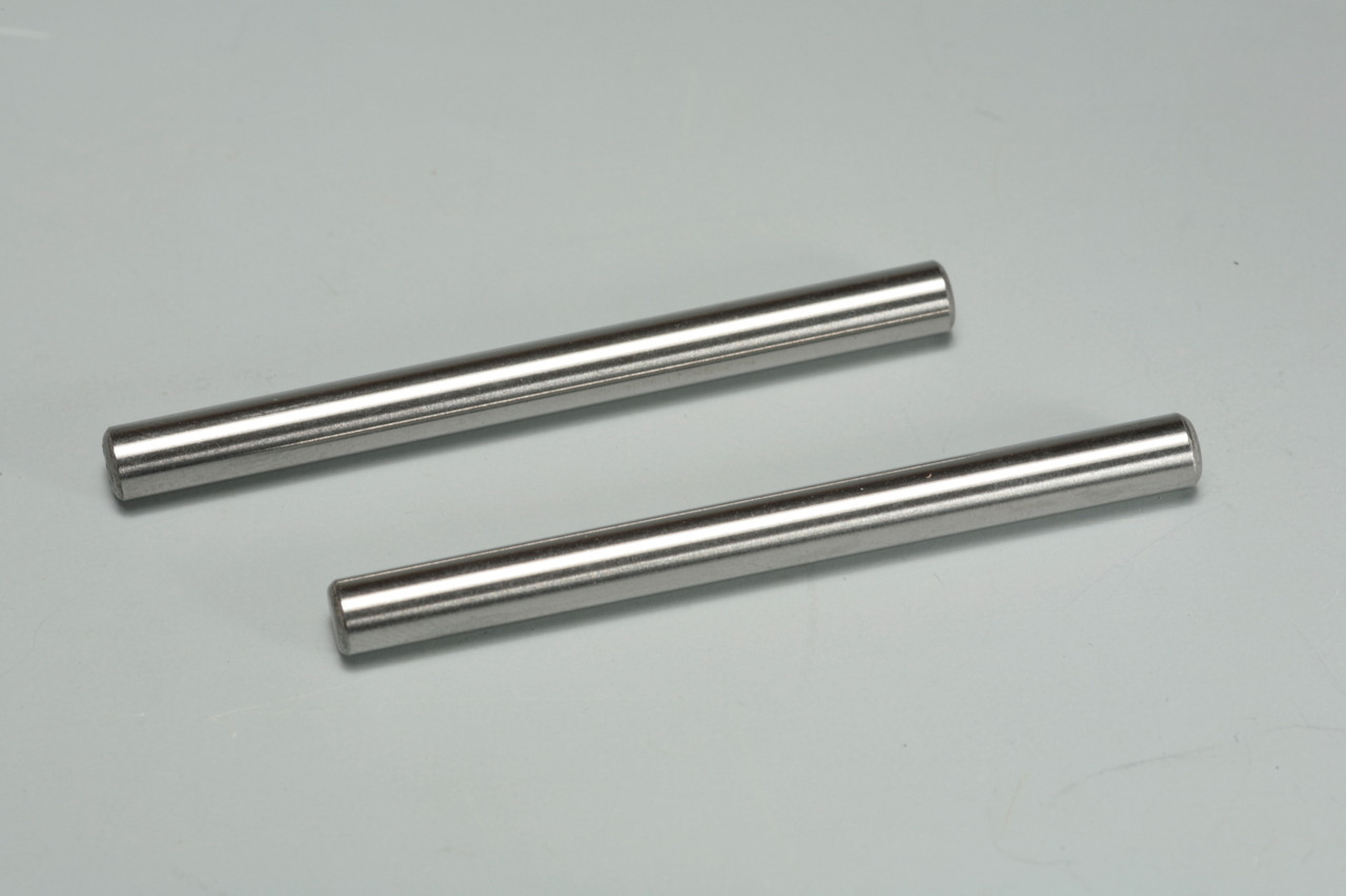 E0162 Front Upper Suspension Arm Hinge Pin 2pcs: X8, X7, X6