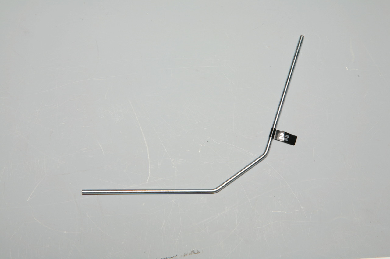 E0163 Front Anti-Roll Bar 2.2mm: X8, X7, X6