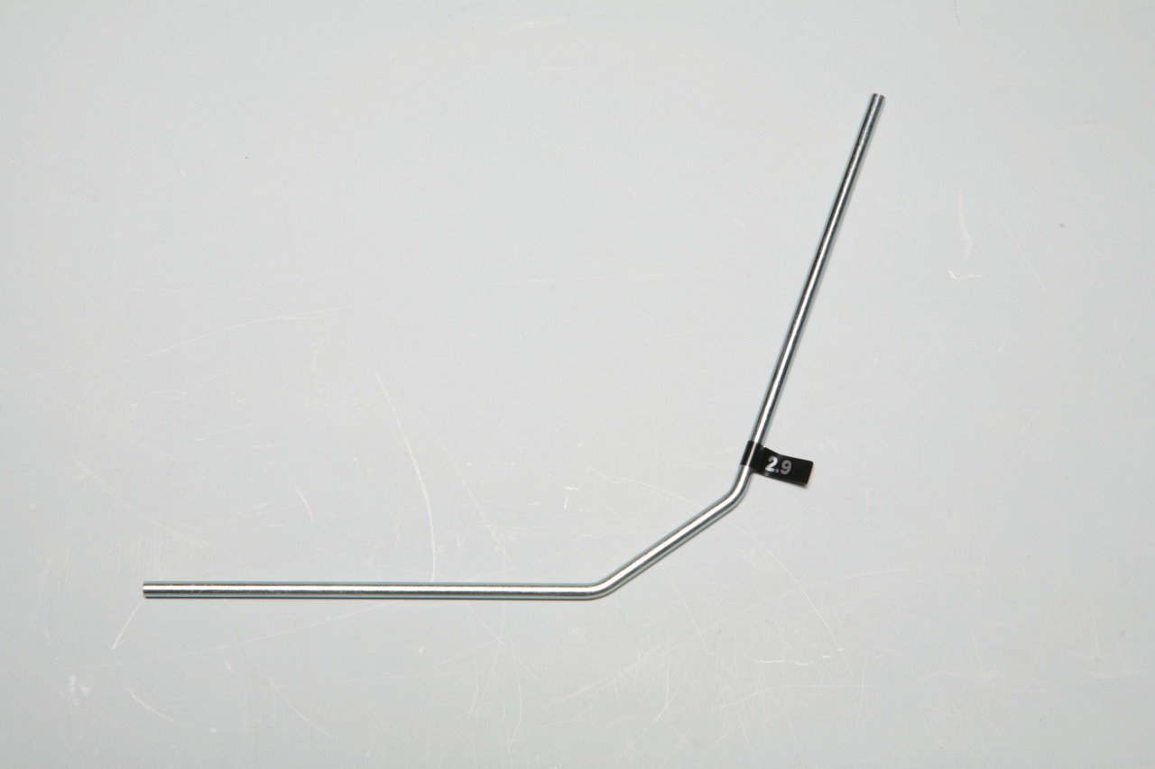 E0170 Rear Anti-Roll Bar 2.9mm: X8, X7, X6