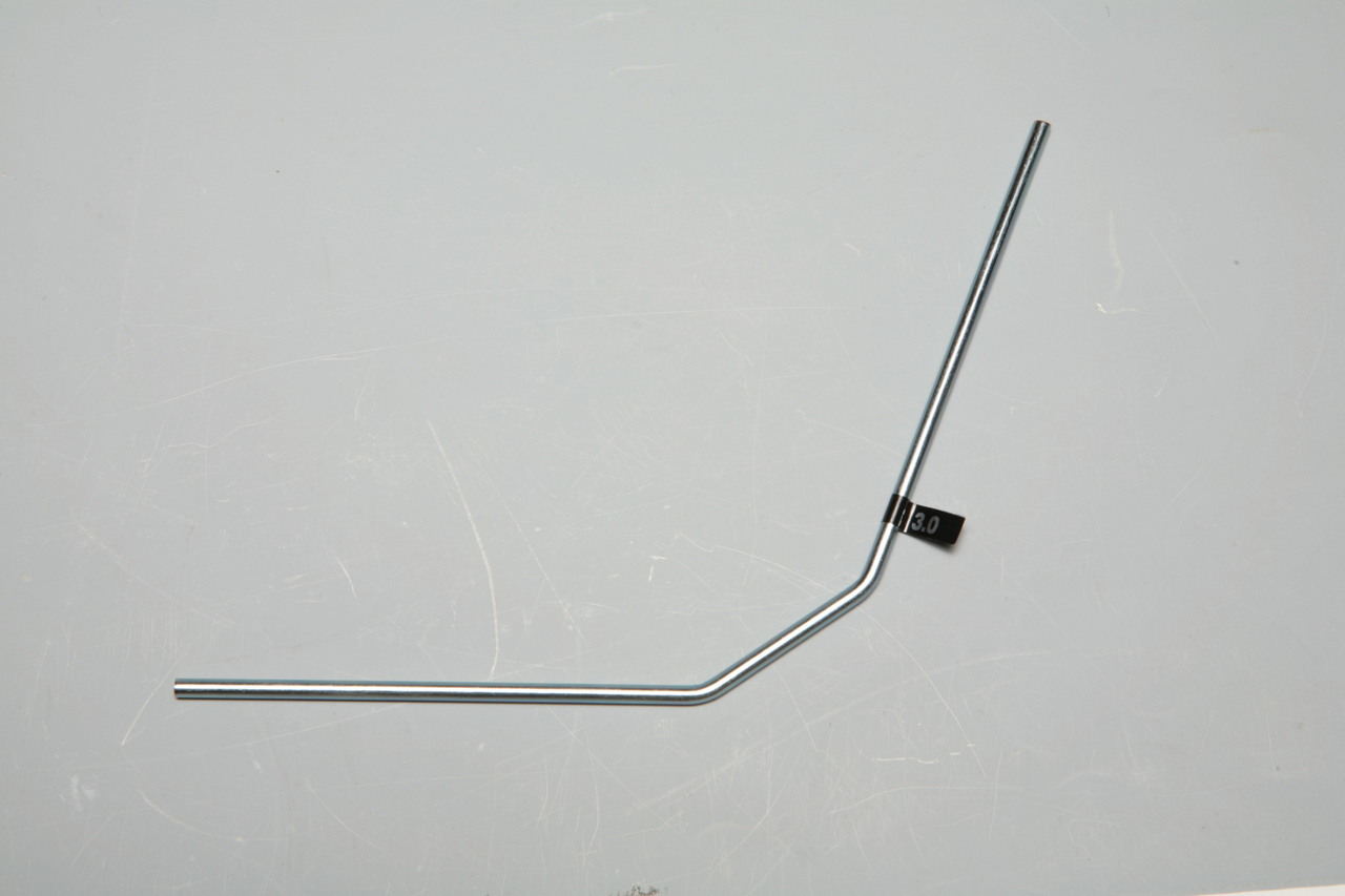 E0171 Rear Anti-Roll Bar 3.0mm: X8, X7, X6