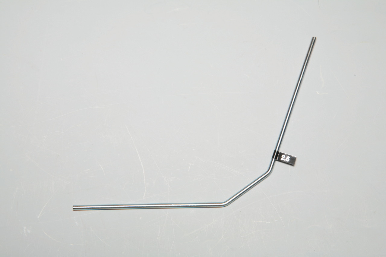 E0176 Rear Anti-Roll Bar 2.6mm: X8, X7, X6