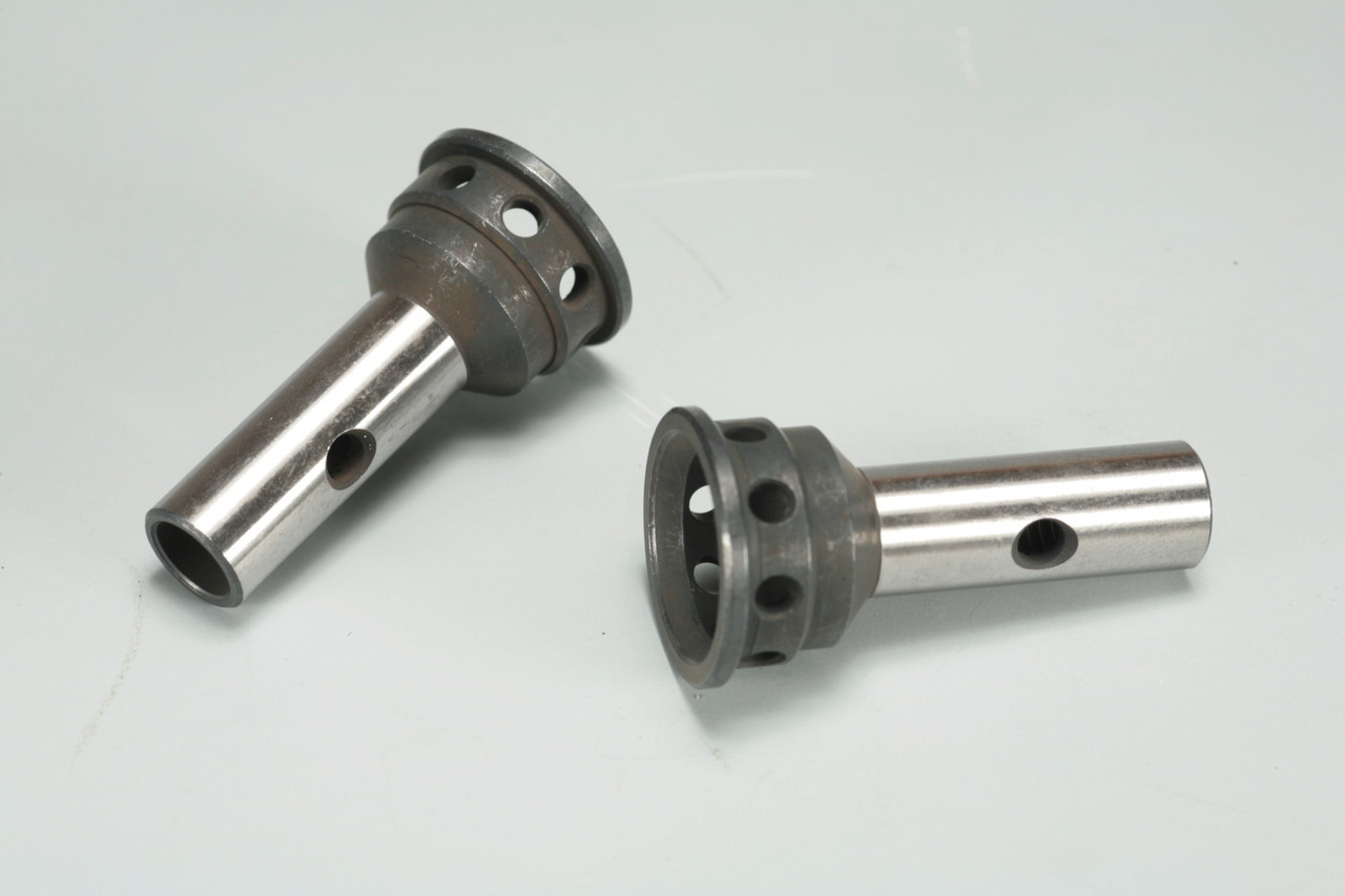 E0221 Front/Rear Axle Shaft 2pcs: X8, X7, GT7/E