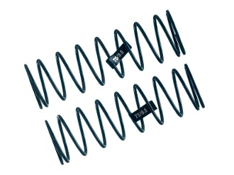 E0551 Front Damper Spring 1.6/9.5T Soft: X8, X8T