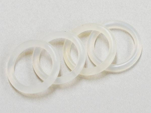 H2810 Fuel Cap Silicone O-Ring (4pcs)