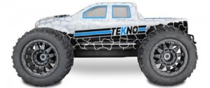Tekno RC MT410 Parts