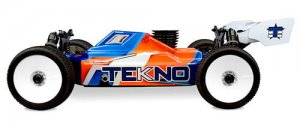 Tekno RC NB48.4 Parts