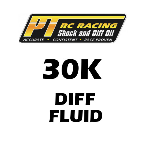PT Racing RC Diff Oil 30K