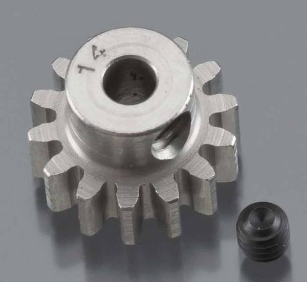 RRP1714  HARDENED 14T PINION GEAR 32P