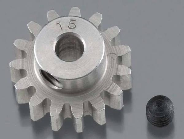 RRP1715  HARDENED 15T PINION GEAR 32P