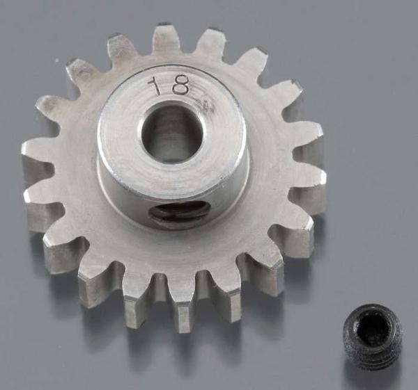 RRP1718  HARDENED 18T PINION GEAR 32P