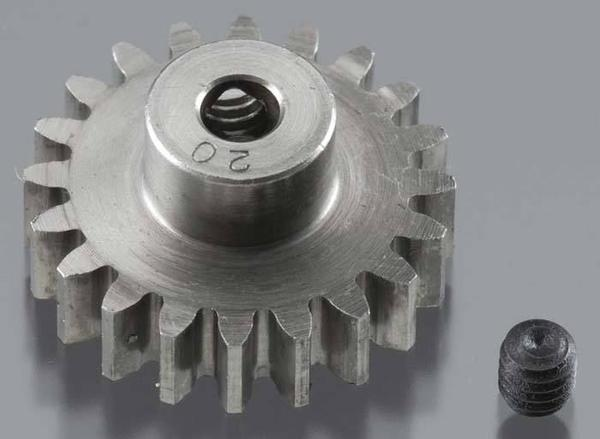 RRP1720  HARDENED 20T PINION GEAR 32P