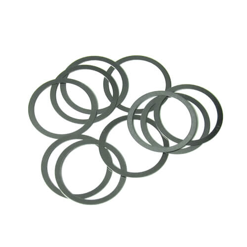 TKR1222 - 13x16x.1 Diff Shims (10pcs)