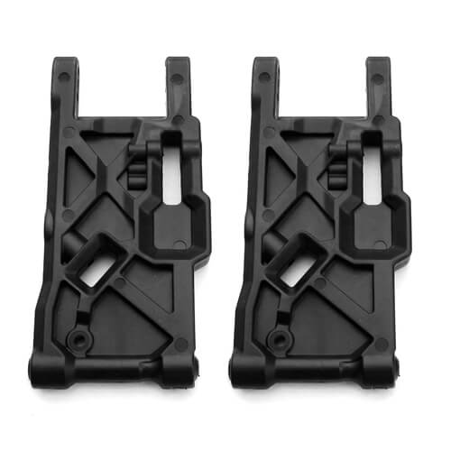 TKR5030B - Suspension Arms (rear, EB/NB48, revised, xtra tough)