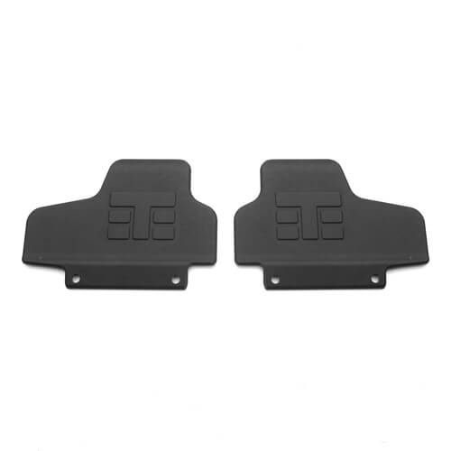 TKR5174 - Rear Arm Mud Guards (for TKR5184 & TKR5515, EB/NB/SCT)