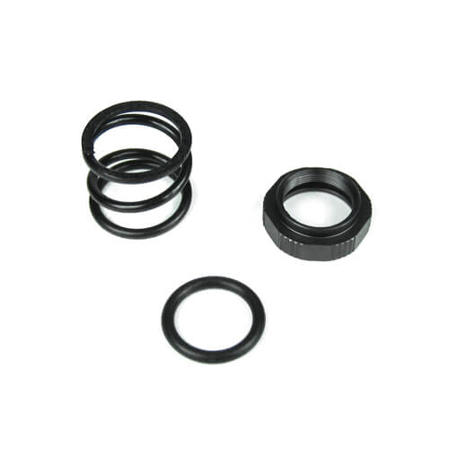 TKR5231 – Servo Saver Nut, Spring and O-Ring