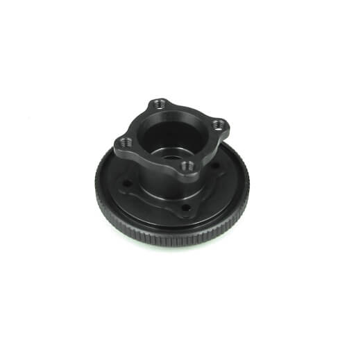 TKR5350 - Flywheel (4-shoe)