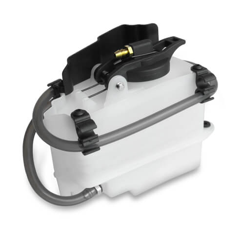 TKR5440C - Fuel Tank (w/ clunk, NT48, IFMAR legal)