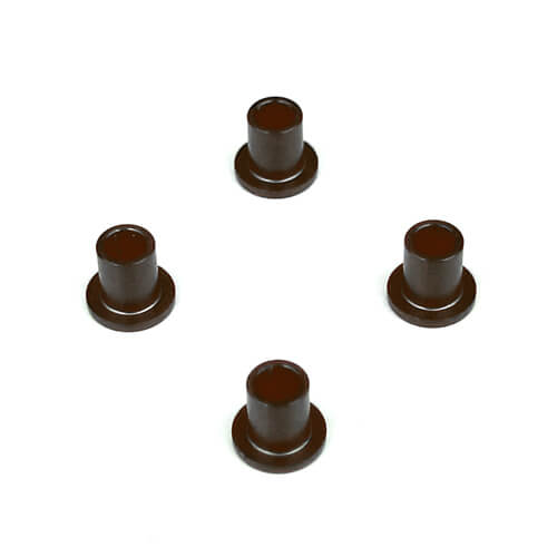 TKR5554A – Spindle Bushings (SCT410, aluminum, hard anodized, 4p