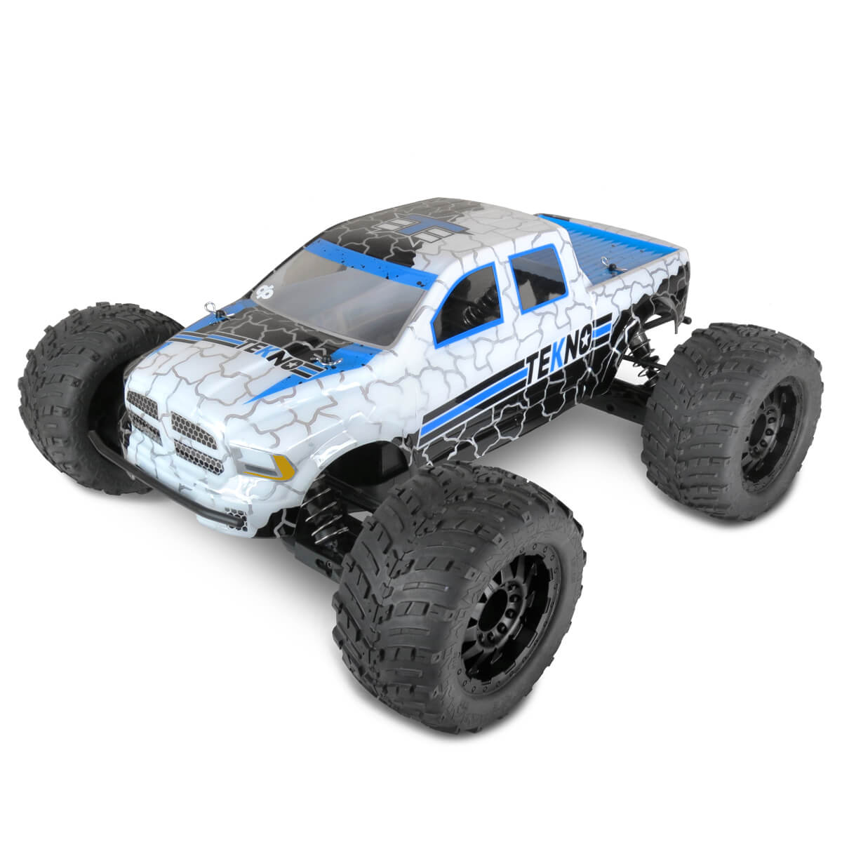 Tekno RC MT410 1/10th Electric 4×4 Pro Monster Truck Kit