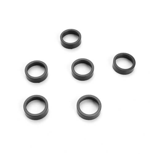 TKR5790 – Bearing Sleeve Set (use 8x14x4mm in place of 8x16x5mm
