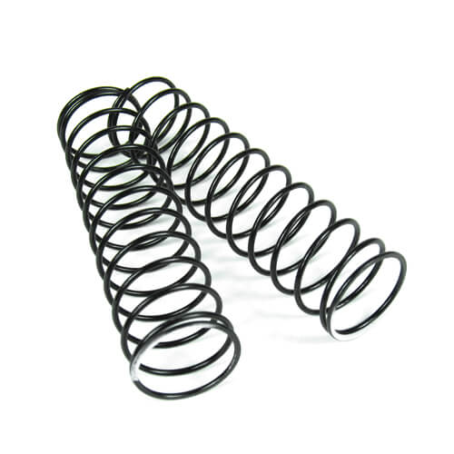 TKR6041 - Shock Spring Set (rear, 1.4×12.5T, 80mm, white)