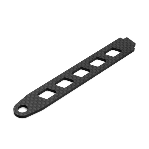 TKR6503C - Battery Strap (carbon fiber, EB410)