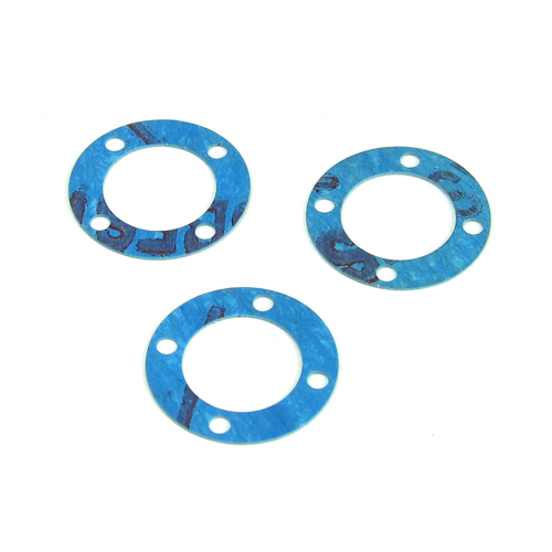 TKR6515 - Differential Seals (3pcs, EB410)