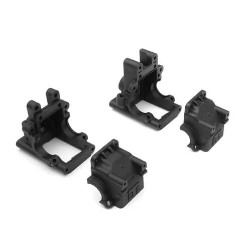 TKR6519B - Bulkhead Set (f/r, revised)