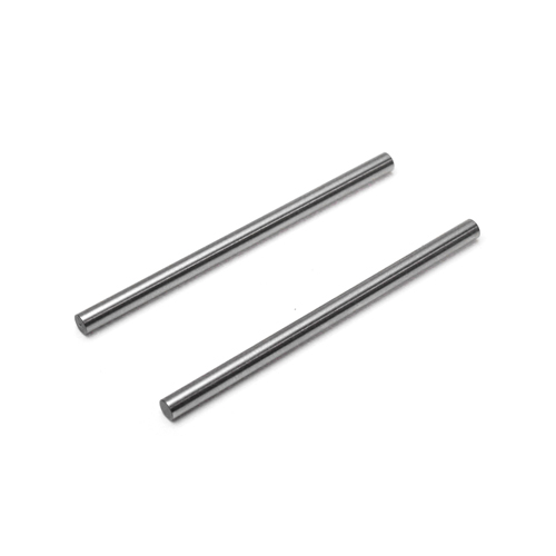 TKR6523 - Hinge Pins (inner, front/rear, super hard, EB410, 2pcs)