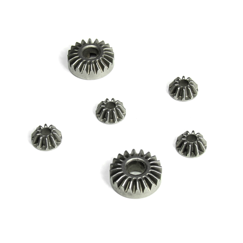 TKR6550 - Differential Gear Set (internal gears only, EB410)